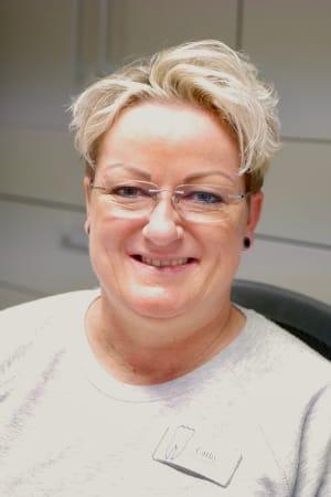 Cathy Klausch