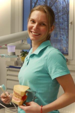 Doreen Hartmann